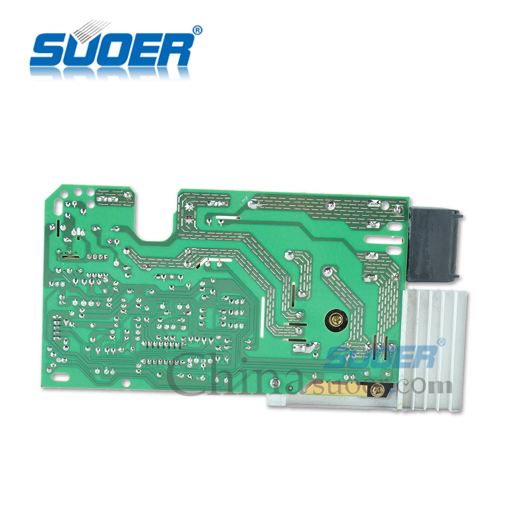 Suoer Induction Cooker Control Board for Touch Type Universal Induction Cooker Board (B10010029)