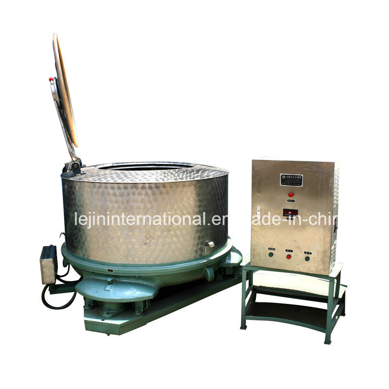 Industrial Hydro Extractor Machine for Washing Factories