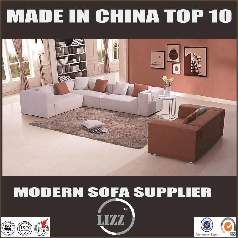 Australia Style Modern Fabric Sofa