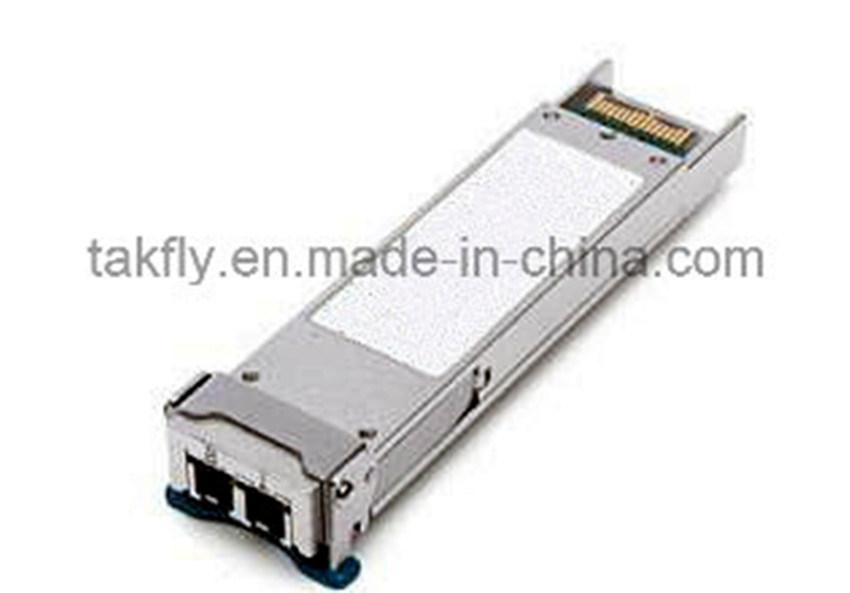 Takfly Fiber Optic 120km DWDM XFP Fiber Optical Transceiver