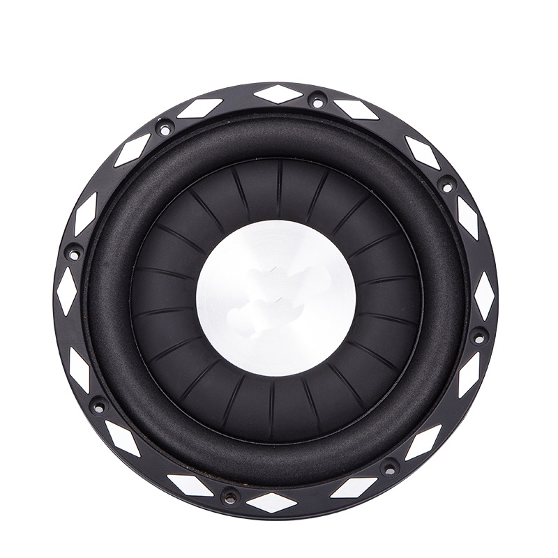 10 Inch Audio Loudspeaker Active Speaker Car Subwoofer