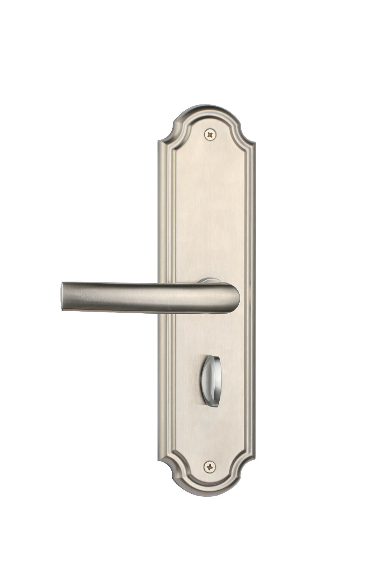 304 Stainless Steel Golden Color Electronic Hotel Door Lock