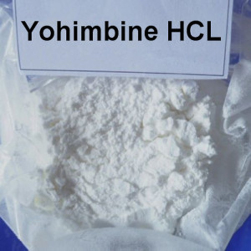 Yohimbine Plant Extracts Yohimbine HCl for Sex Enhancer