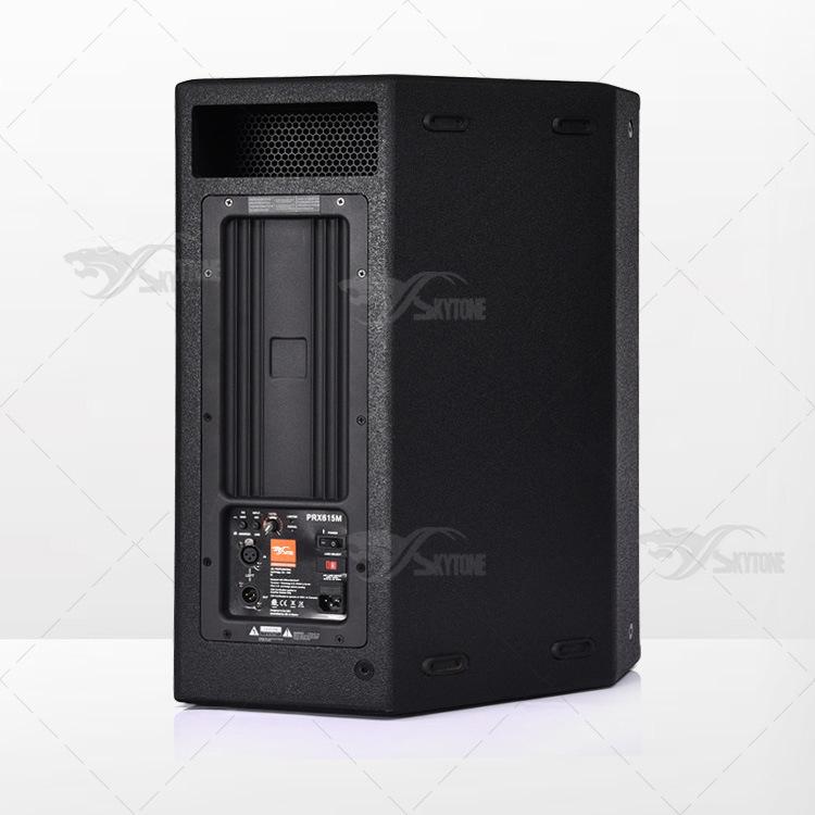 "Prx615m 15"" PRO Audio Active Speaker Powered Speaker"