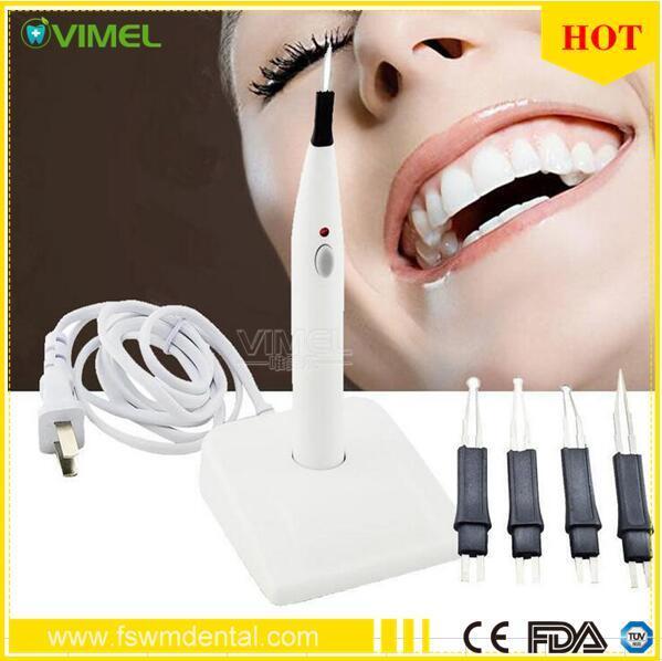 Dental Equipment Gutta Percha Tooth Gum Cutter Endo Gutta Cutter