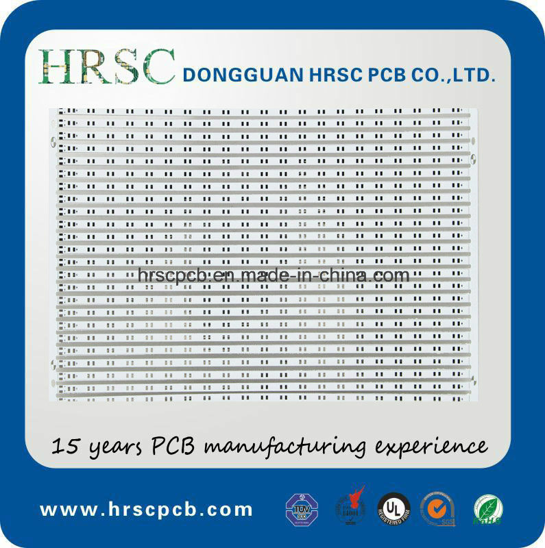 LED Lighting Aluminium PCB Maker PCBA Manufacturer