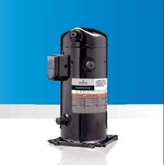 Copeland Scroll Air Conditioning Compressor Zr144kc Tfd