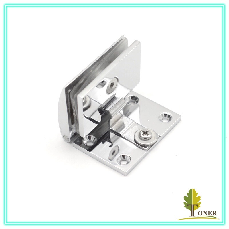 Hot-Sale Type Glass Door Buckle Clamp