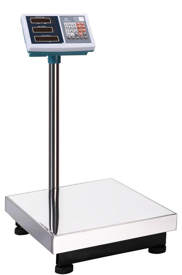 Platform Scale (TCS-A)