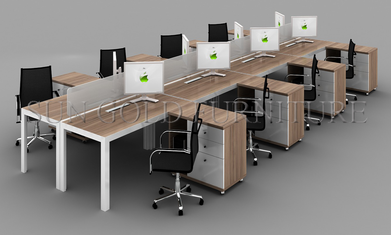 latest office table designs office partition staff workstation sz wsl324 office partition designs