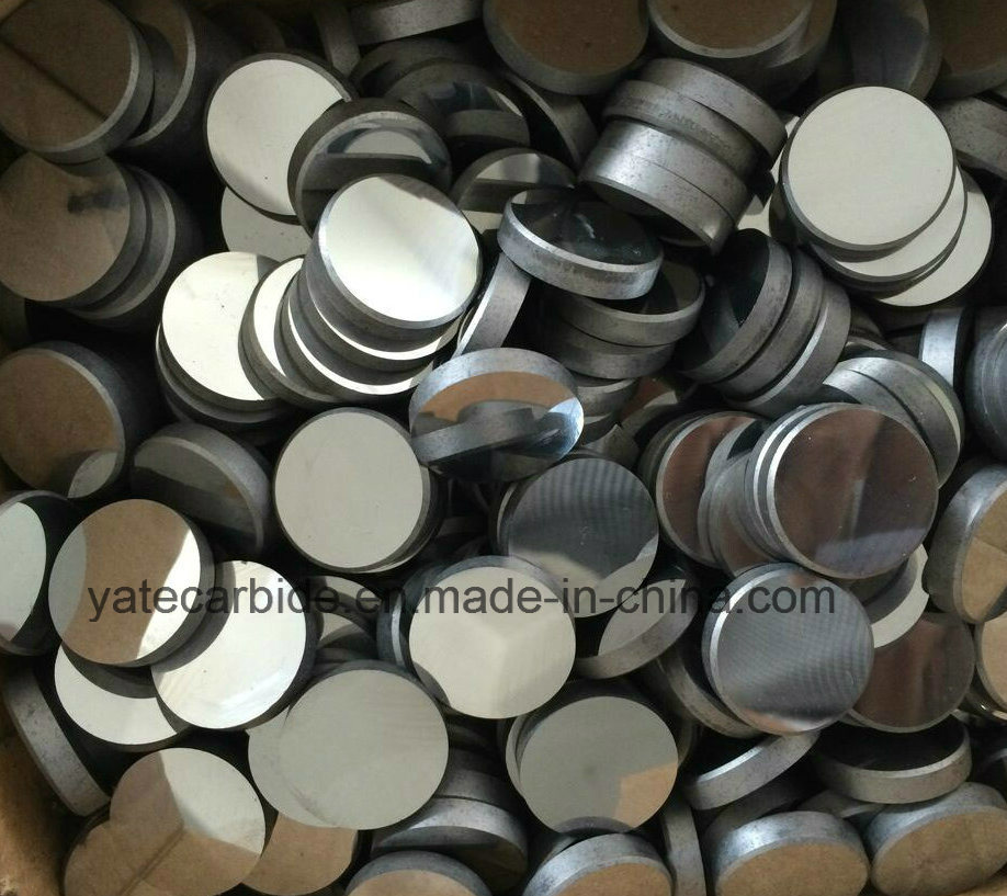 Tungsten Carbide Circular Tip