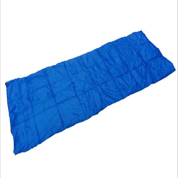 Outdoor Travel Picnic Hollow Cotton Sleeping Bag