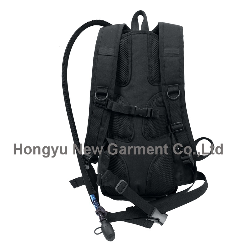 Outdoor Quickstrike Tactical Hydration Backpack