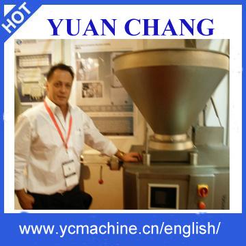 Vacuum Filling Machine-Sausage Machine-Sausage Production Line
