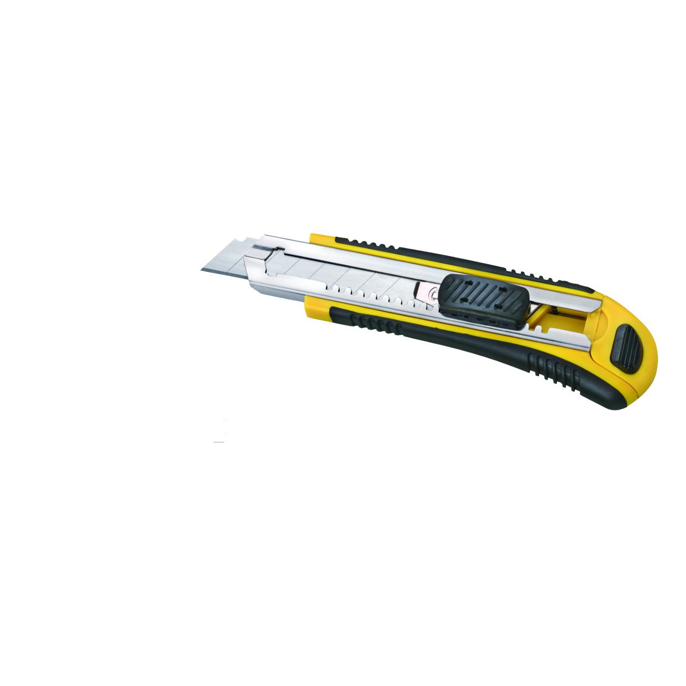 Auto-Loading Utility Knife (NC29)