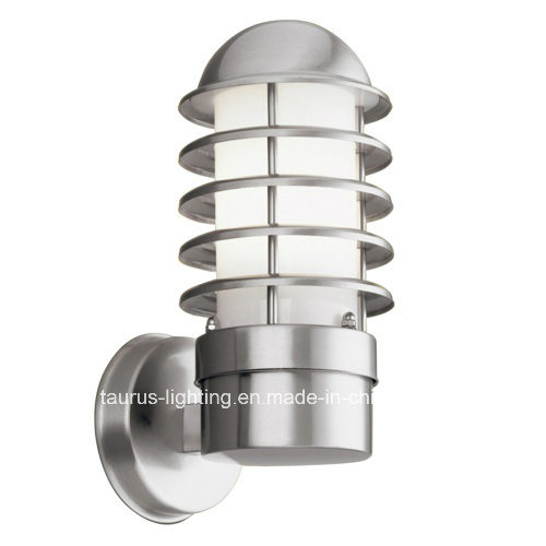 E27 Ring Cover Stainless Steel Garden Light with Ce Certificate (5016S)