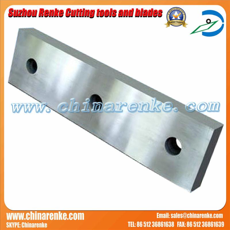 Steel Cutting Metal Blade for Shearing Machine