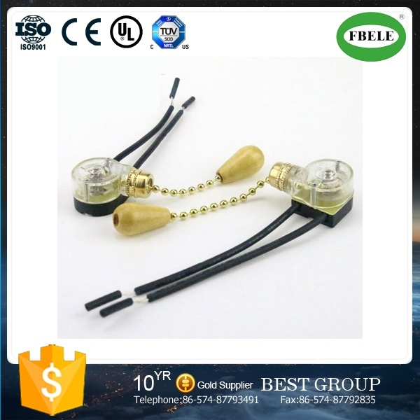 Light Ceiling Light Meal Chandeliers Wall Switch Pull Switch