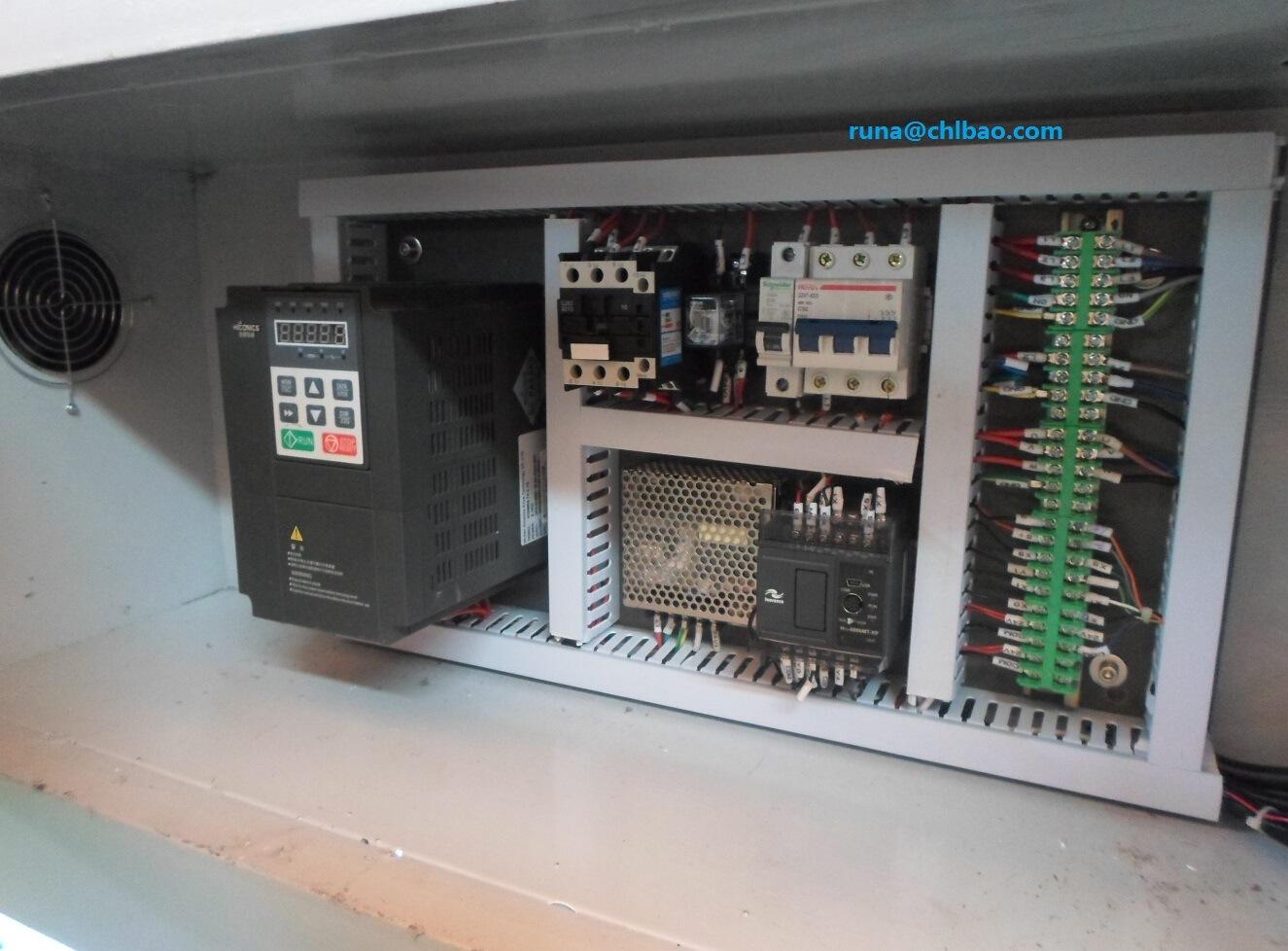 Automatic High Speed Plasticine/ Play Dough Packing Machine (CB-100L)