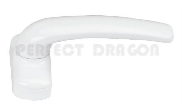 High Quality Door Handle with Zinc Alloy Seat
