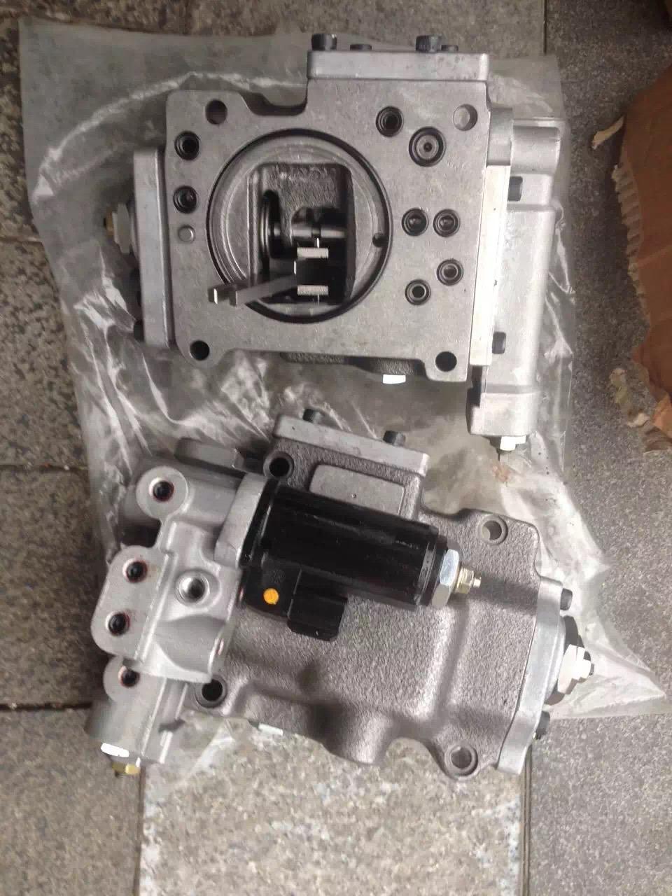 Regulator for Sk200-6 Hydraulic Pump