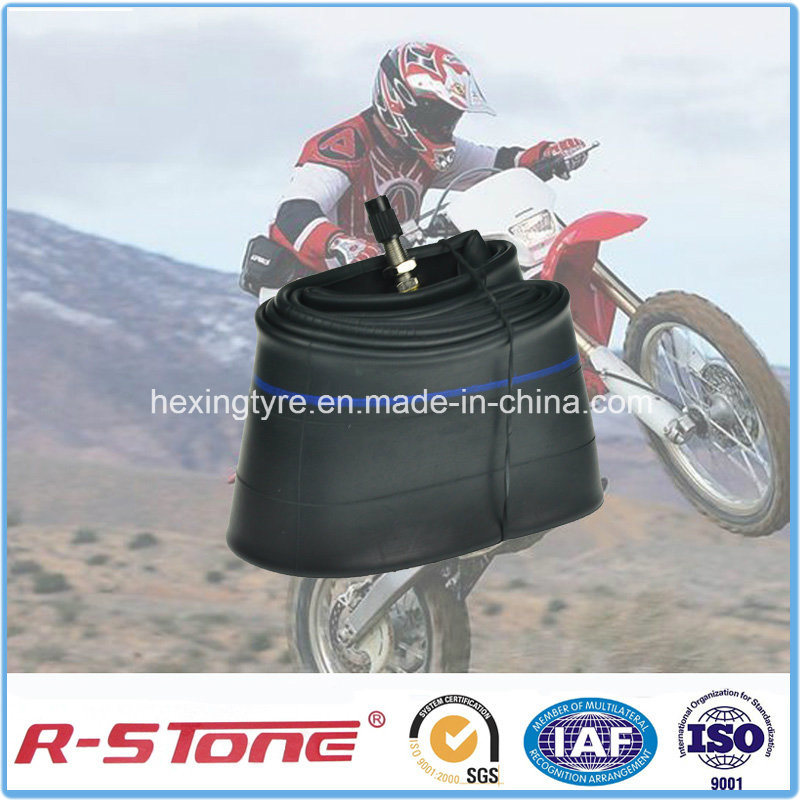 SGS and ISO9001-2008 Certrificated Promotion Motorcycle Inner Tube 3.00-17