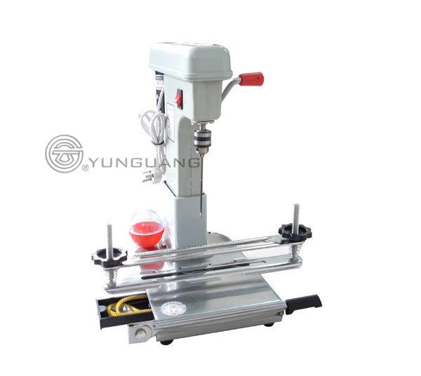 Paper Drilling & Binding Machine (YG-168PS-D)