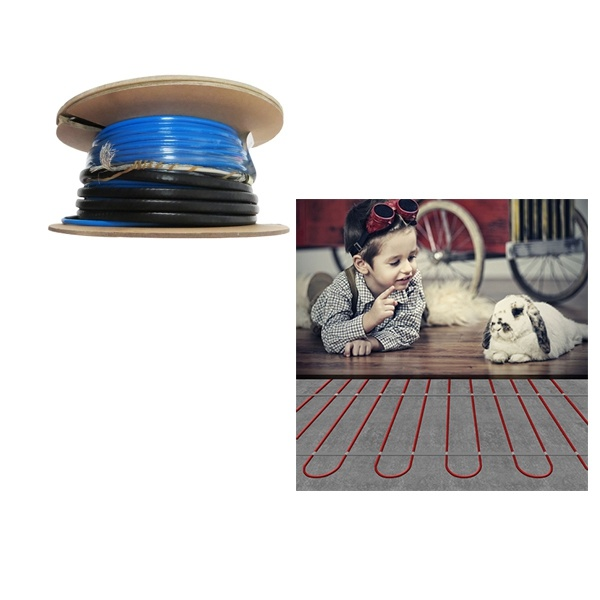 120V/240V Under-Tile Warming Cable