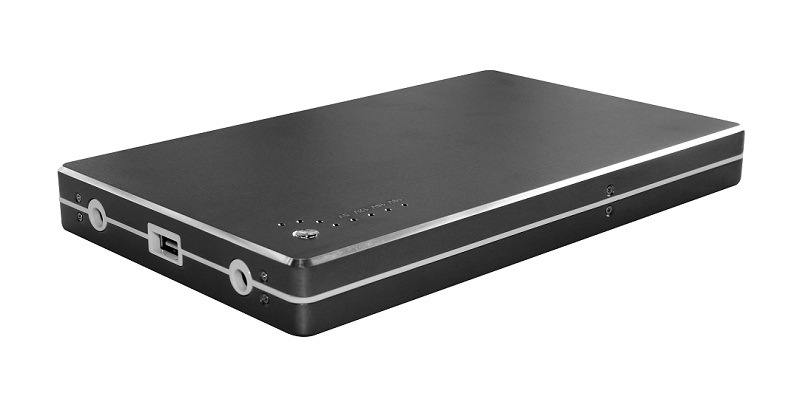 30000mAh Multi-Function Laptop Mobile Power Bank Station Battery Charger (HB-YM05)