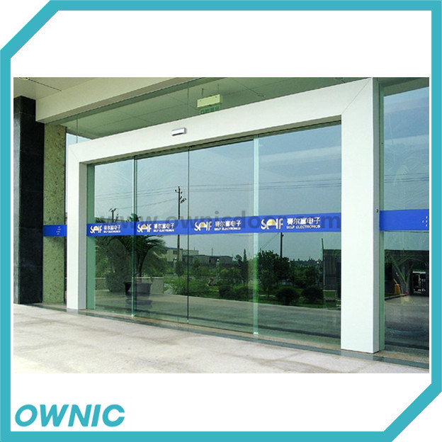 Full Stock Oz25 Automatic Sliding Door Operator System