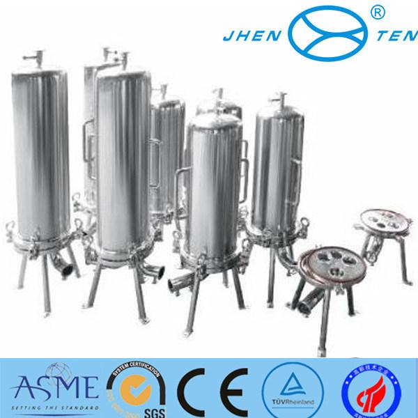 High Precision Micro-Hole Water Liquid Cartridge Filter