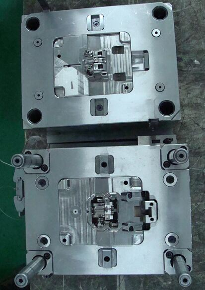 Injection Mould Plastic Products for Medcial Caps and Parts