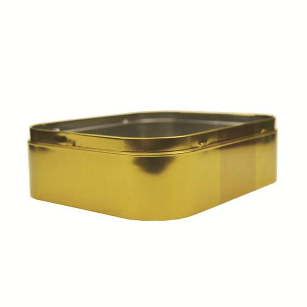 Rectangle Luxury Lady&Gentlemen Perfume Box