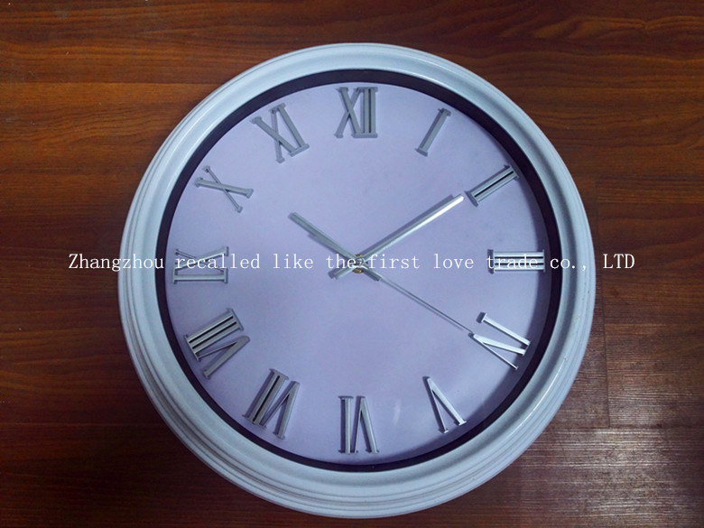 Promotional Gift Craft Wall Clock