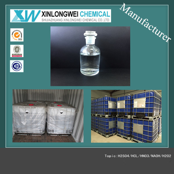 Low Price Glacial Acetic Acid Food Additive