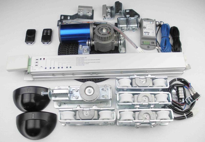 Automatic Sliding Glass Door Brushless Motor