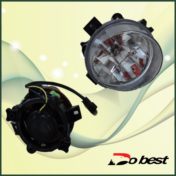 Bus Spare Parts Fog Light