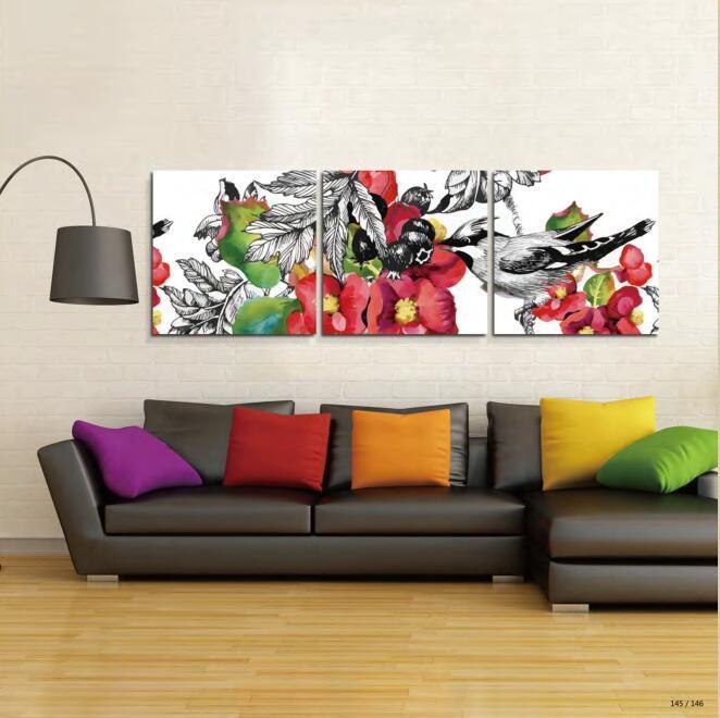 Factory Decorative Modern Oil Painting Art
