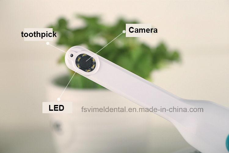 WiFi Wireless Dental Intraoral HD Oral Camera