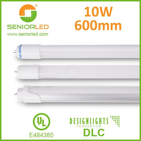 9W/18W/22W Florecent T8 T10 LED Tube Lighting Bulb