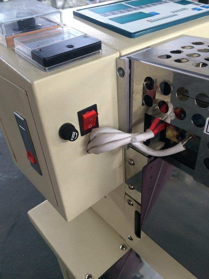 Webbing Cutter for PP Nylon Belts