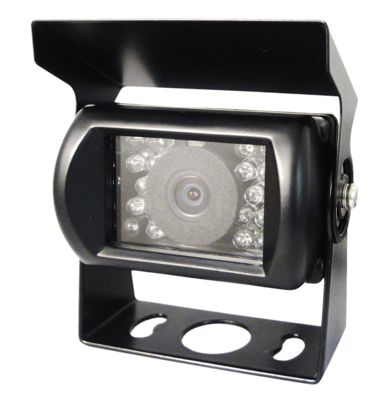 Car Rearview Backup Heavy Duty Waterproof Camera (Ca-9880)