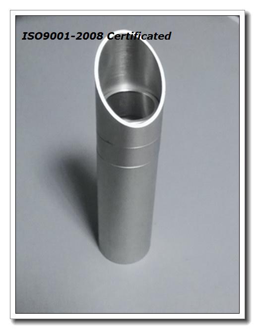 CNC Machining Metal Outdoor Light Parts