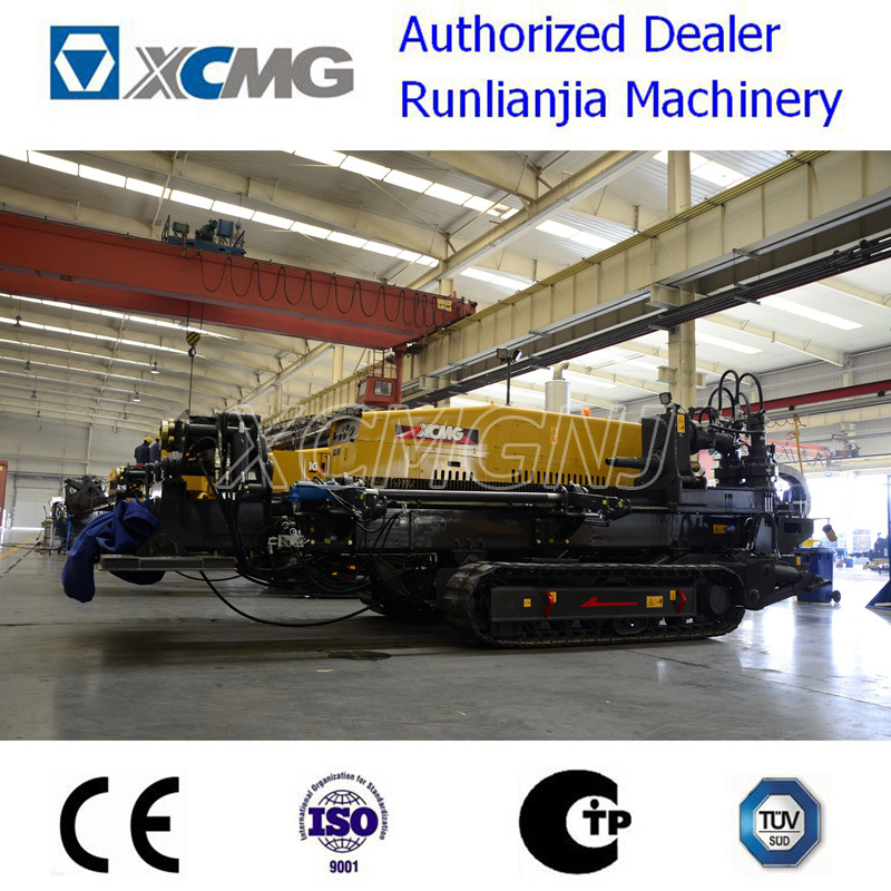 XCMG Xz320d Trenchless Rig (HDD machine) with Cummins Engine and Ce