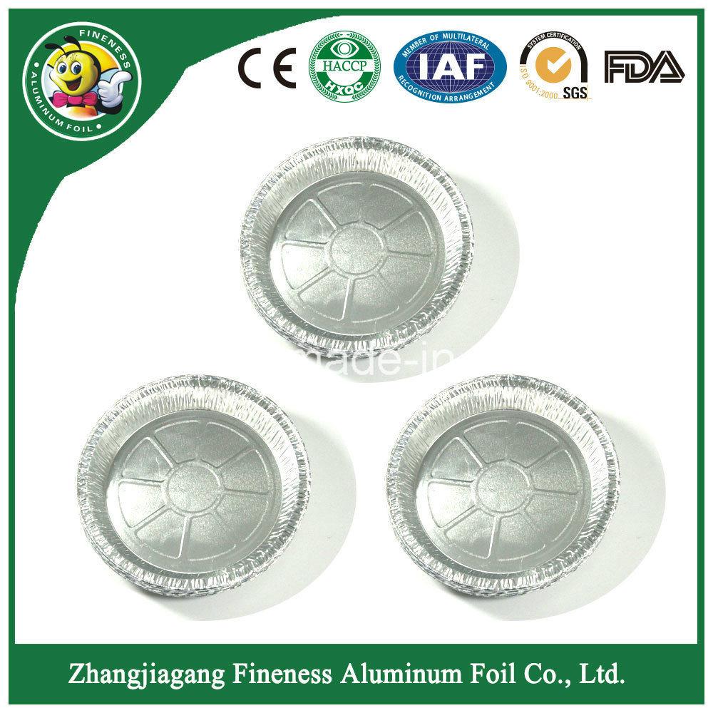 Aluminium Foil Container Cake Cup