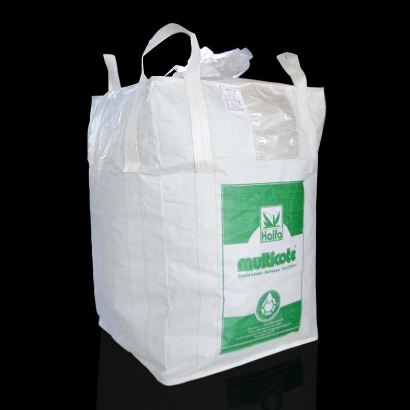 1mt Jumbo FIBC Big Ton Packing Cement Bag