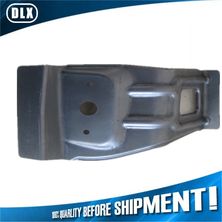Stainless Steel Metal Controller Part