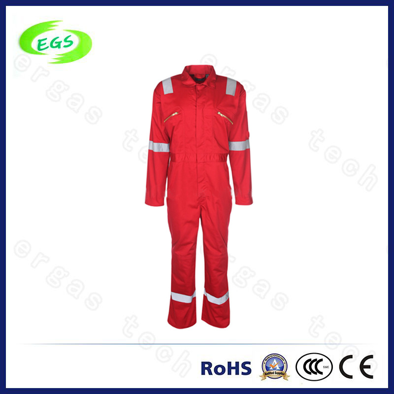 Sunnytex Breathable Flame Retardant Custom Made Antistatic Work Clothes