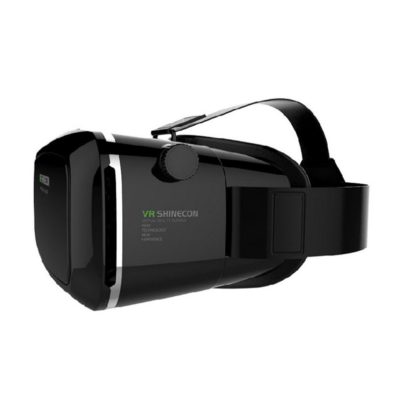 Virtual Reality 3D Glasses Vr Box