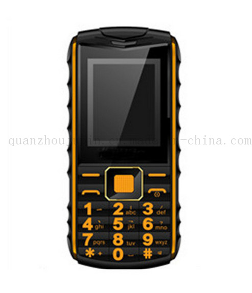 OEM Hot Sale Long Time Standby Mobile Cell Phone